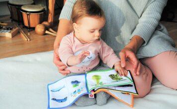 opóźnienie językowe u dziecka