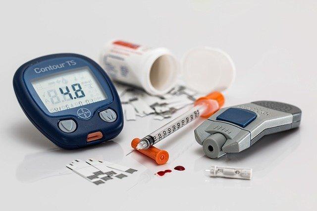 śpiączka cukrzycowa