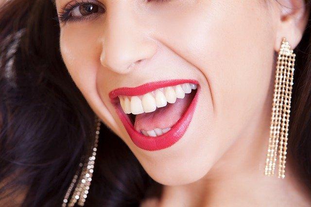 produkty niezdrowe dla zębów