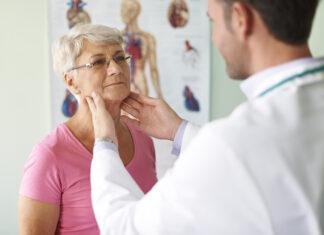 rak gardła
